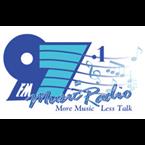 Music Radio 97.1 FM 97.1 FM Trinidad and Tobago, Port of Spain
