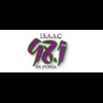 ISAAC 98.1 FM 98.1 FM Trinidad and Tobago, Scarborough