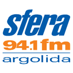 Sfera Radio 94.1 FM Greece, Nafplion