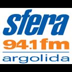 Sfera Radio 94.1 FM Greece, Nafplio Municipality