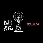 Radio FI FM 89.5 FM Spain, Madrid