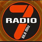 Radio Seven (TDI) 88.8 FM Serbia, Southern and Eastern Serbia