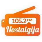 Radio Nostalgija 105.2 FM Serbia, Belgrade