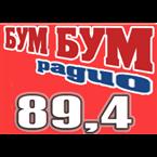 Bum Bum Radio 89.4 FM Serbia, Belgrade