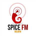 Spice FM 98.8 FM United Kingdom, Newcastle Upon Tyne