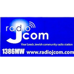 Radio Jcom 1386 AM United Kingdom, Leeds