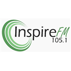 Inspire FM 105.1 FM United Kingdom, Luton