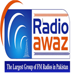 Radio Awaz 105.0 FM Pakistan, Rawalpindi