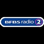 BFBS Radio 2 89.4 FM Gibraltar, Gibraltar