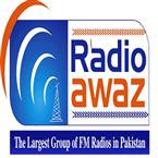 Radio Awaz 105.0 FM Pakistan, Gujranwala