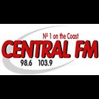 Central FM 103.8 FM Gibraltar