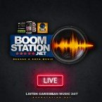 Boomstation United States of America