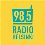 Radio Helsinki 89.4 FM Finland, Tuusula