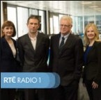 RTÉ Radio 1 88.3 FM Ireland, Moville