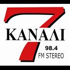 Kanali7 98.4 98.4 FM Cyprus, Nicosia
