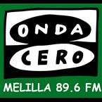 Onda Cero Melilla 89.6 FM Spain, Melilla