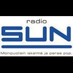 Radio Sun 107.8 FM Finland, Tampere