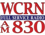WCRN AM 830 Full Service Radio 830 AM United States of America, Worcester