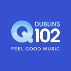 Q102 102.2 FM Ireland, Dublin