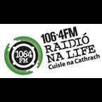 Raidió na Life 106.4FM 106.4 FM Ireland, Dublin