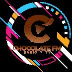 Radio Chocolate FM&TV 103.7 FM Chile, Santiago de los Caballeros
