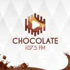 Radio Chocolate 107.5 FM 103.7 FM Chile, Santiago de los Caballeros