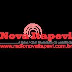 Rádio Nova Itapevi 102.9 FM Brazil, Itapevi