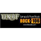 106 Rock Radio USA