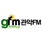 Radio GFM 100.3 FM South Korea, Seoul