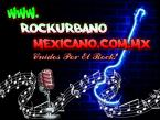 Rock Urbano Mexicano Mexico, Mexico City