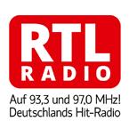 RTL Deutschlands Hit-Radio 93.3 - 97.0 97.0 FM Luxembourg, Hosingen