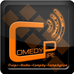 ComedyPipe Radio Network USA