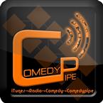 ComedyPipe Radio Network United States of America