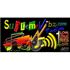 Supreme Vibz Radio Jamaica