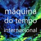 Rádio Máquina do Tempo (Internacional) Brazil, Curitiba