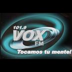 Radio Planeta VOX 101.9 FM Honduras, Tegucigalpa
