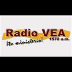 Radio Vea 1570 AM Guatemala, Guatemala City