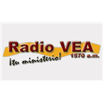 Radio Vea 1570 AM Guatemala, Guatemala City