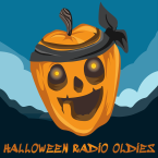 Halloween Radio Oldies Canada