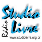 Rádio Studio Livre FM 104.9 FM Brazil, Rio Grande