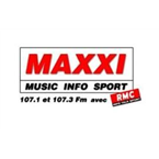 Maxxi 107.3 FM Martinique, Fort-de-France