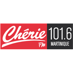 Cherie FM Martinique 101.6 FM Martinique, Fort-de-France