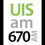 UIS AM 670 AM Colombia, Bucaramanga