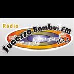 Rádio Sucesso Bambuí Fm 103.3 FM Brazil, Bambui