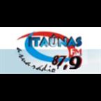 Rádio Itaúnas FM 87.9 FM Brazil, Barra de São Francisco, Espírito Santo