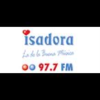 Radio Isadora FM 97.7 FM Chile, Chillán