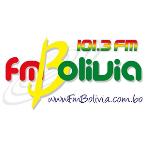 FmBolivia 94.9 FM Bolivia, La Paz