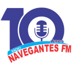 Rádio Navegantes FM 104.9 FM Brazil, Porto Lucena