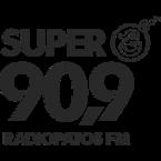 Super RadioPatos FM 90.9 FM Brazil, Patos de Minas