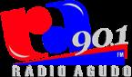 Rádio Agudo AM 1350 AM Brazil, Santa Maria